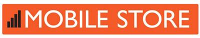 MOBILE-STORE ECOM Logo